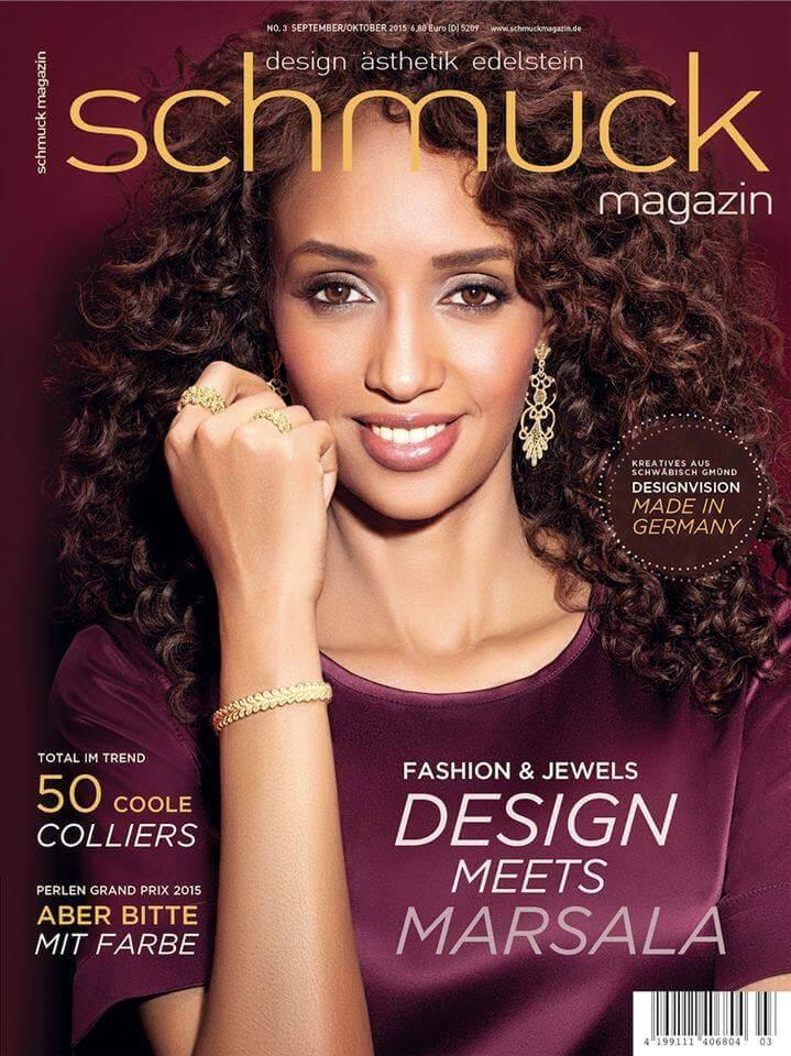 SCHMUCK Magazine