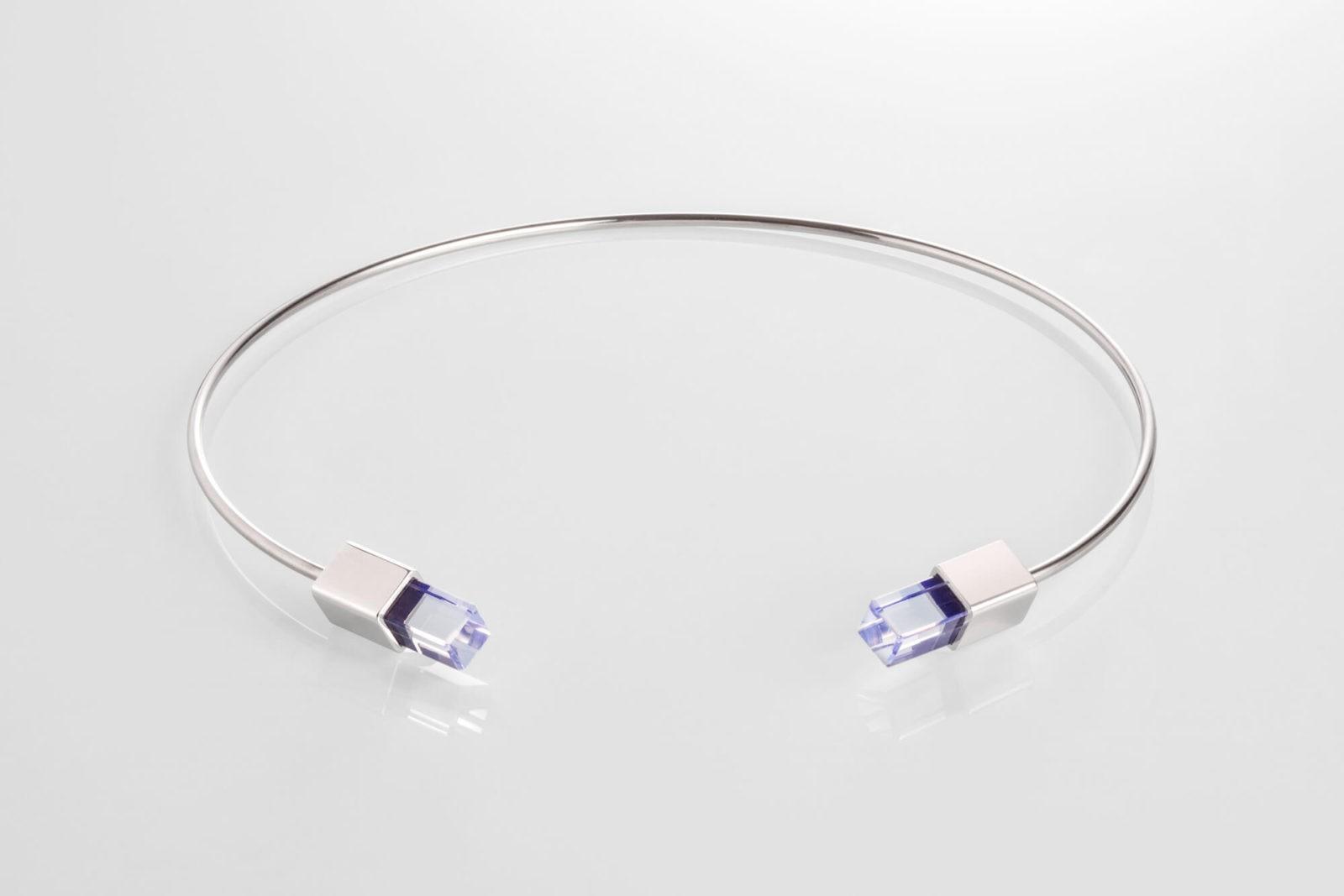 CUBIS / necklace