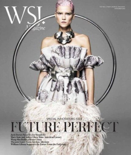 The Wall Street Journal Magazine