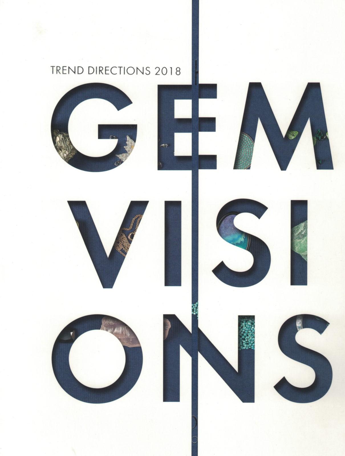 SWAROVSKI Gemvisions 2018