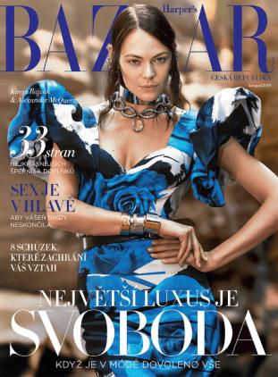 Harper's Bazaar Czech Republic